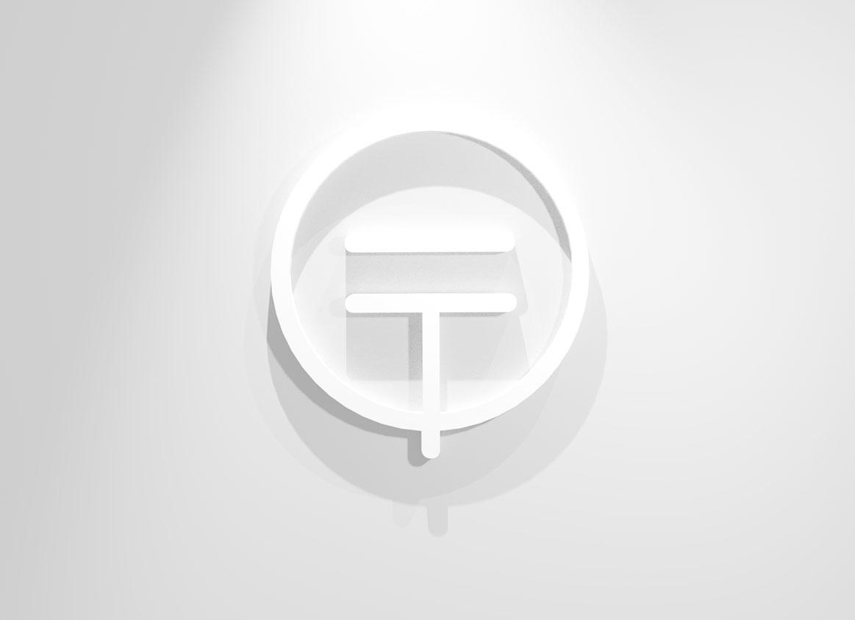 Telegraf Logo