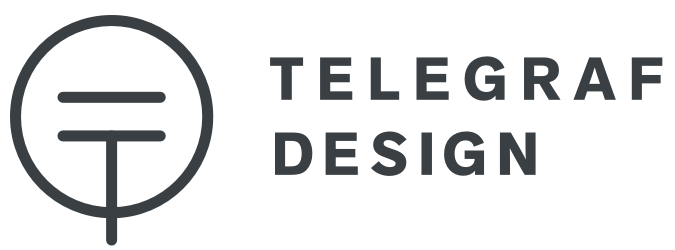 Telegraf Design